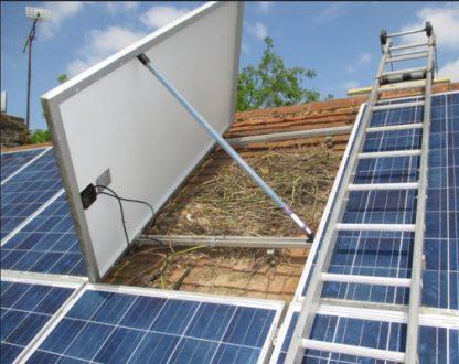 5 regole per la manutenzione dei pannelli fotovoltaici